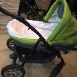 Комфортная детская универсальная коляска 3 в 1., Новосибирск