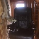 Продам массажное кресло, Новосибирск