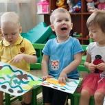 Сеть лицензированных детских садов, Новосибирск