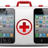 Быстрый ремонт мобильных телефонов, Новосибирск