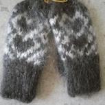 Варежки (козий пух) от 2 до 4 лет, Новосибирск