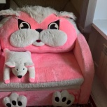продам детский диван Мурка, Новосибирск
