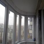 Окна, балконы, лоджии без посредников!, Новосибирск