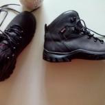 ботинки нат. кожа зимние, Новосибирск