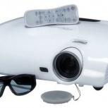 Куплю проектор, б.у., с 3D, минимум HD, Новосибирск