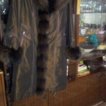 Женское зимнее пальто, Новосибирск