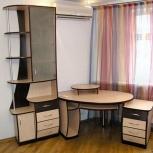 Сборка домашней и офисной мебели, Новосибирск