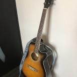 Гитара на прокат, Новосибирск