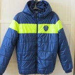 Куртка демисезонная., Новосибирск