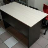 Офисная мебель бу. Столы письменные и угловые, Новосибирск