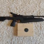 Пневматическая винтовка мр-61-09 «Биатлон», Новосибирск