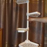 Продам полочку для ванной, Новосибирск