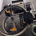 Продам инвалидную коляску Ortonica Base 110, Новосибирск