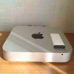 ноутбук Apple MacMini i5/ 4GB/ 256GB SSD/ Intel HD5000, Новосибирск