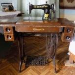 Швейная машина butterfiy (антиквариат), Новосибирск