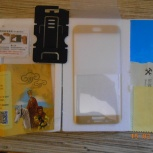 Защитное стекло Samsung S6 Edge Plus, Новосибирск