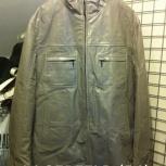 Новые кожаные куртки фирменные оригинал, Новосибирск