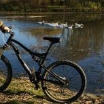 Велосипед двухподвес Norco Phaser 3, Новосибирск