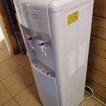 Кулер для воды lesoto 16 ld white, Новосибирск