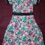 Платье женское новое, 44-46, Новосибирск