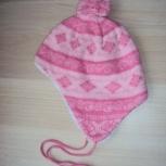 Продам шапочку для девочки, Новосибирск