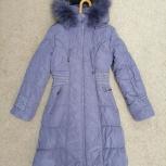 Пальто зимнее, Новосибирск