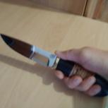 Ножи, Новосибирск
