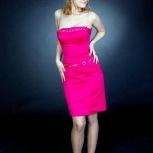 Розовое платье обмен, Новосибирск