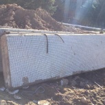 Плиты перекрытия стеновые панели  ( керамзит) ;блоки фбс 50, Новосибирск