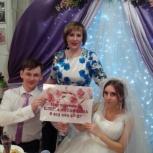 Поющая Ведущая Елена Астафьева, Новосибирск
