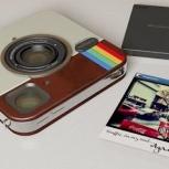 Куплю Polaroid Socialmatic, Новосибирск