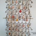 Панно из ракушек – лучший подарок на 8 марта, Новосибирск