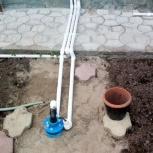 Бурение и обустройство скважин на воду, Новосибирск