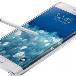 Куплю Samsung Galaxy Note 4 или Note Edge, Новосибирск