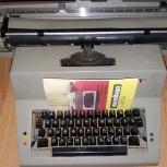 Продам печатную машинку Листвица, промышленная, Новосибирск