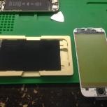 Замена Стекла iPhone, Новосибирск