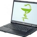 Лечение вашего ноутбука от вирусов, Новосибирск
