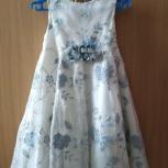 Продам очень красивое брендовое платье, Новосибирск