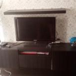 Продам или обмен на айфон 5s тумбу +полку, Новосибирск