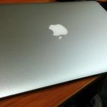 Macbook на core i7, Новосибирск