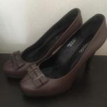 Продам туфли женские, Новосибирск