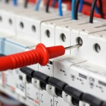 Электромонтажные работы и услуги электрика в Новосибирске, Новосибирск