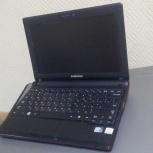 10.1'' нетбук Samsung (Atom N450), Новосибирск