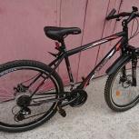 """Велосипед горный Сибвелз Круиз 541 (26""""/18""""), Новосибирск"""