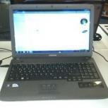 Продам ноутбук Samsung R530, Новосибирск