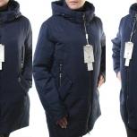 50-60р куртка-пальто деми на весну - осень, Новосибирск