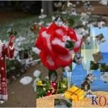 Интерактивный пол 108 эффектов для праздника, Новосибирск