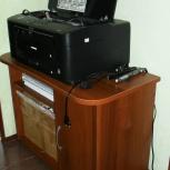 Продам принтер Epson WorkForce WF-7015, Новосибирск
