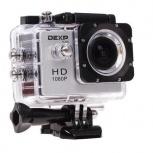 Экшн камера аналог GoPro и SJ4000 новый, гарантия, доставка все районы, Новосибирск