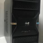 Перспективный компьютер amd a6-6400 3.8/4/1Tb, Новосибирск